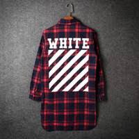 cheap red plaid flannel shirt women free shipping red plaid