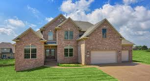 Home Design Group Evansville by New Homes In Owensboro Ky And Evansville Ky Thompson Homes