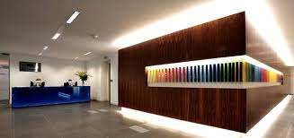 office interior office reception wall interior design comely home office decoration