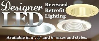 how to install recessed led lighting mobcart co luxlite 4 in recessed led lighting kit lights designer retrofits