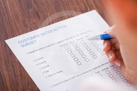 market research questionnaire cover letter