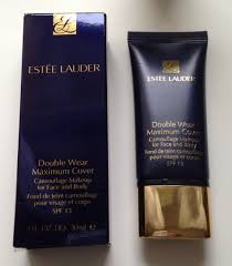 estee lauder double wear maximum cover 11 very light 11 very light double wear maximum cover estee lauder bazar omlazení cz