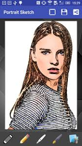 portrait sketch ad free android apps on google play