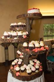 Handmade Centerpieces For Weddings by The Groom Takes It To The Next Level With Our Handmade Wooden Cake