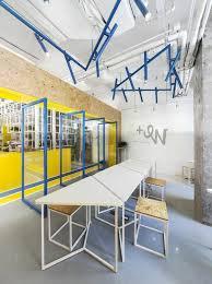 bureau d ude froid industriel le mobilier de bureau contemporain 59 photos inspirantes archzine fr