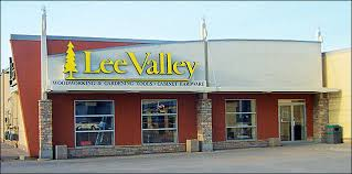 winnipeg lee valley tools