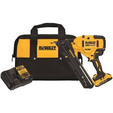 Battery Roofing Nailer by Cordless Nailers And Cordless Staplers Toolbarn Com