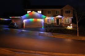raspberry pi powered individually addressable christmas lights