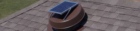 solar attic fans chico roofing company