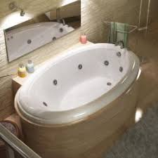 white 60x36 in whirlpool tub free shipping today