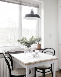Japanese Style Dining Table by Decordots Mix Of Japanese And Scandinavian Style