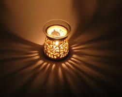 Tea Light Oil Warmer Handicraft Etsy