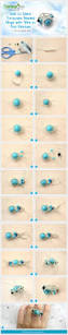 How To Make Magnetic Jewelry - 15 best beaded rings images on pinterest beaded rings beads and