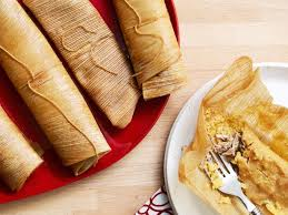 tamales recipe alton brown food network