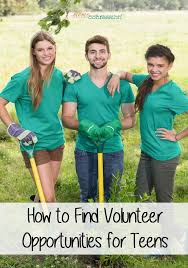 ideas about How To Volunteer on Pinterest   Volunteers     Pinterest these are some ideas for teen to volunteer and this is helpful to the community or who ever they are helping