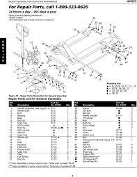 21 dayton 4yx97 repair manual pallet trucks archives page 6
