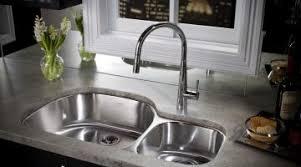 Stainless Steel Kitchen Sinks Undermount Reviews Delightful Extraordinary Undermount Stainless Steel Sink Nt