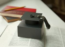 graduation box graduation gift box black every gift