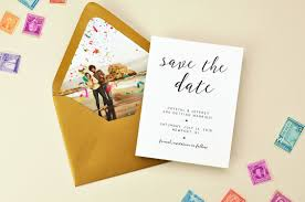 save the date ideas 5 creative save the date ideas cards pockets design idea
