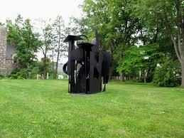 Garden State Art Center A Visit To Storm King Art Center The Martha Stewart Blog