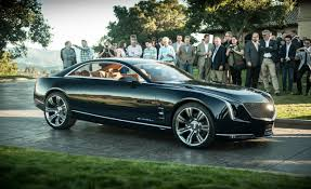 2015 Cadillac Elmiraj Price Comments On Bmw 8 Series Concept Dissected Styling Powertrain