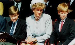 the cambridges and prince harry to re dedicate princess diana u0027s