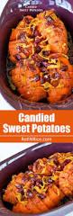 thanksgiving yams recipe marshmallows best 25 candied sweet potatoes ideas on pinterest marshmallow