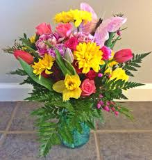 Beautiful Flower Arrangements by Friday Florist Recap 3 28 4 4 A Cascade Of Beautiful Blooms