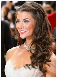 casual long hair wedding hairstyles down wedding hairstyles long hair popular long hairstyle idea