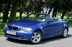 2008 bmw 135i convertible bmw 1 series convertible review 2008 2013 parkers