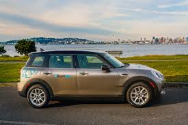 Map Seattle Eastside Wire Get by Car Sharing Services Reachnow Car2go In Talks To Expand To