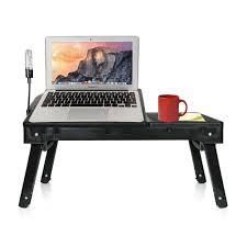 Laptop Desk Bed by Gaming Keyboard Lap Desk Decorative Desk Decoration