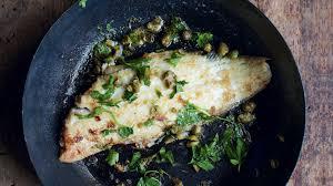 livre cuisine poisson poisson meunière la cuisine à casa