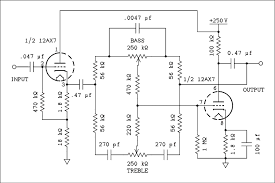 wiring diagram for guitar tone control wiring diagram simonand
