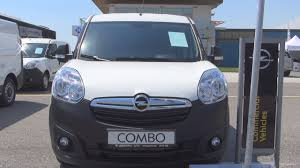 opel combo 2008 opel combo 1 3 cdti l1h1 mt5 panel van 2017 exterior and
