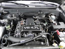 2005 toyota engine 2005 toyota tundra limited access cab 4 7 liter dohc 32 valve v8