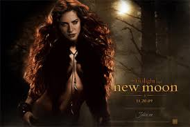 Twilight New Moon New Moon Victoria Poster Twilight Guide