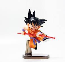 5 9 u0027 u0027dragon ball figure small goku dragonball gt anime