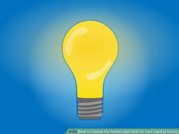 Incandescent Light Spectrum How To Choose The Perfect Light Bulb For Your Lighting Fixture