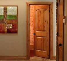Solid Hardwood Interior Doors 29 Best Knotty Alder Doors Images On Pinterest Knotty Alder