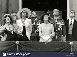 british royal family balcony stock photos u0026 british royal family