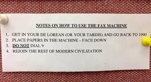 Fax Meme - art of trolling fax machine troll tricks and pranks trolling