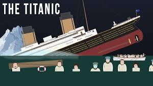 the sinking of the titanic 1912 sinking of the titanic 1912 youtube