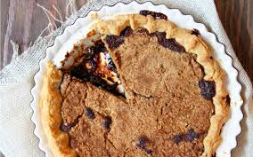 pies for thanksgiving serve an old time classic for thanksgiving dessert shoofly pie