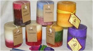 top 10 diy sweet scented candles top inspired