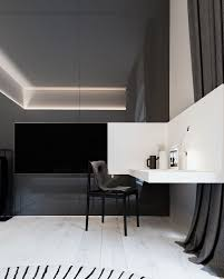 2 modern interior style for stylish bedroom design roohome