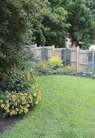 using old shutters in the garden hometalk