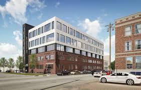 schafer richardson plans north loop offices startribune com