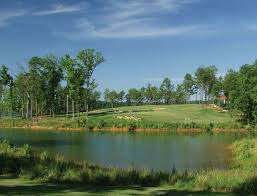 Play the top golf courses in the georgia state park system