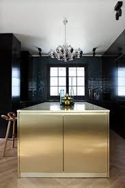 masculine parisian loft design with striking details digsdigs